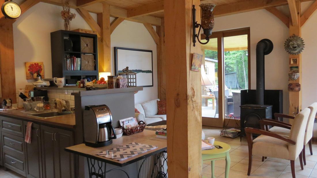 Galerie de maisons - Le mas 4