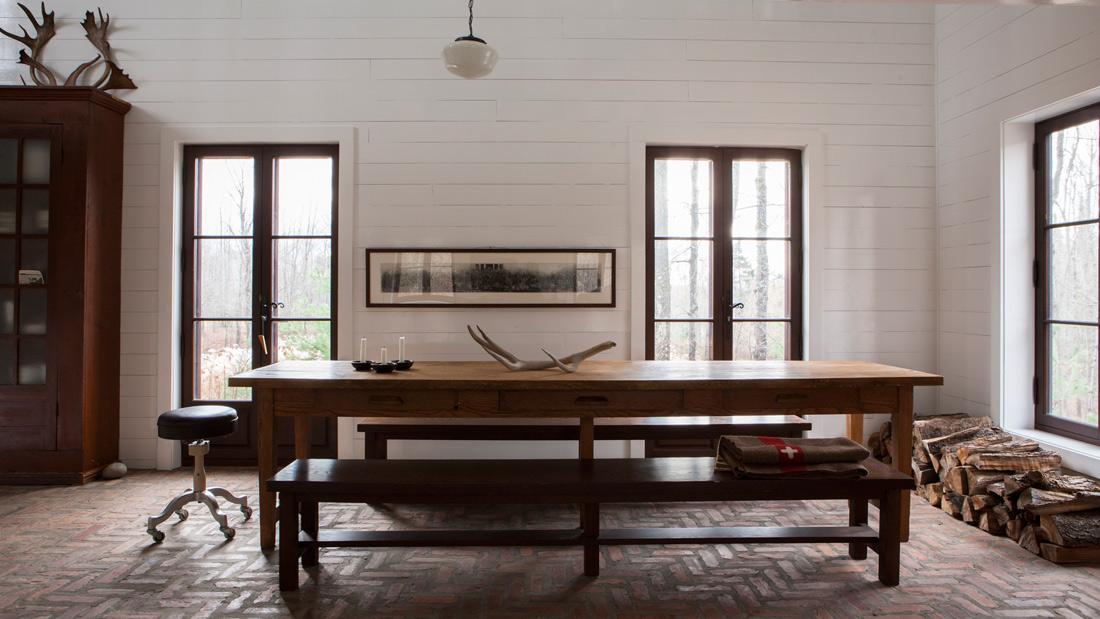 Galerie de maisons - Maison Jean Longpré 3