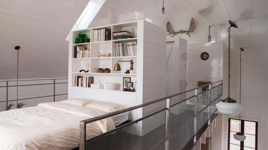 Galerie de maisons - Maison Jean Longpré 5