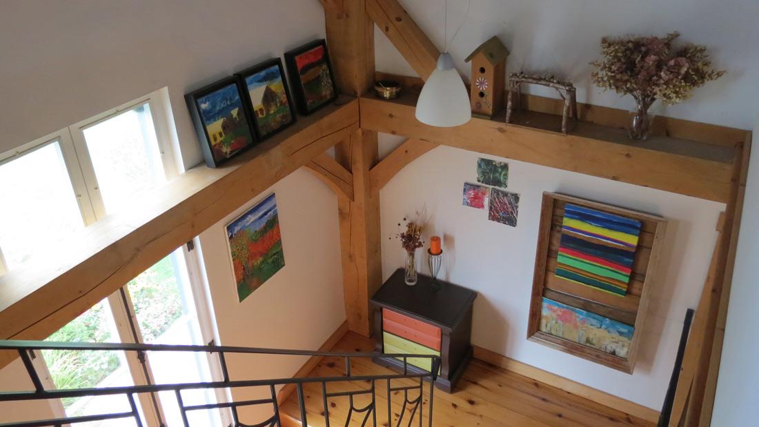 Galerie de maisons - Le mas 7