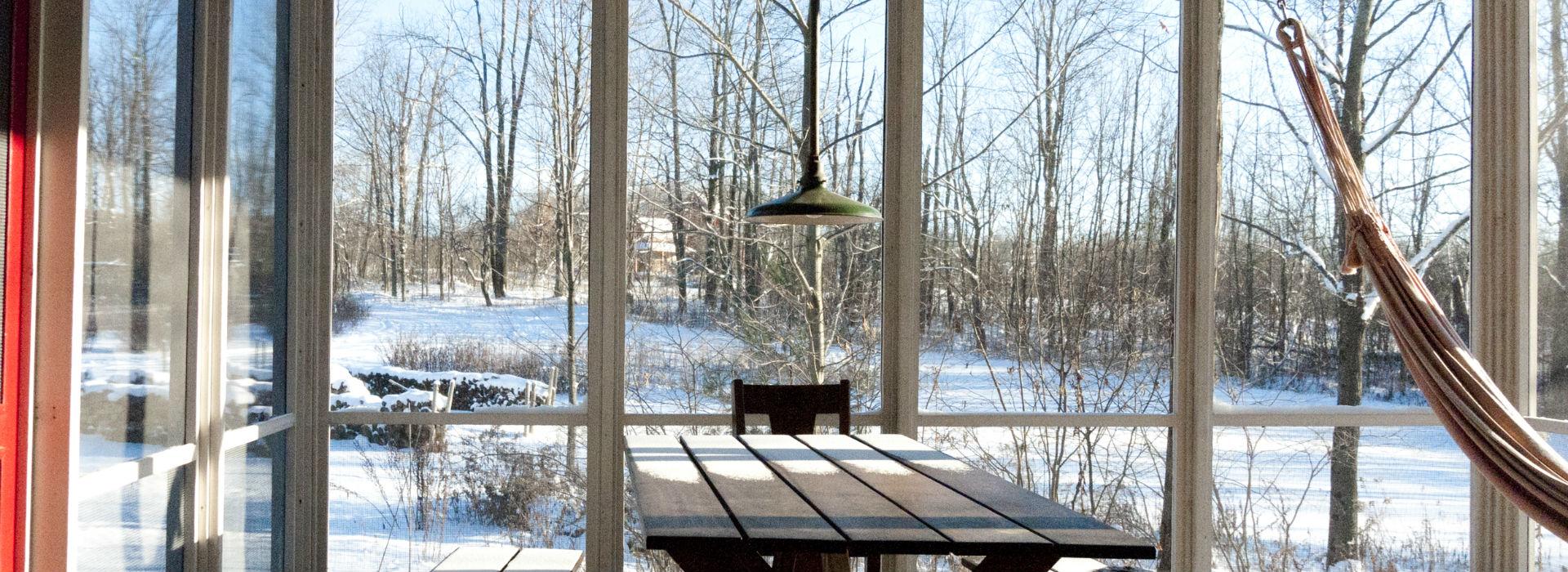 Galerie de maisons maison champêtre